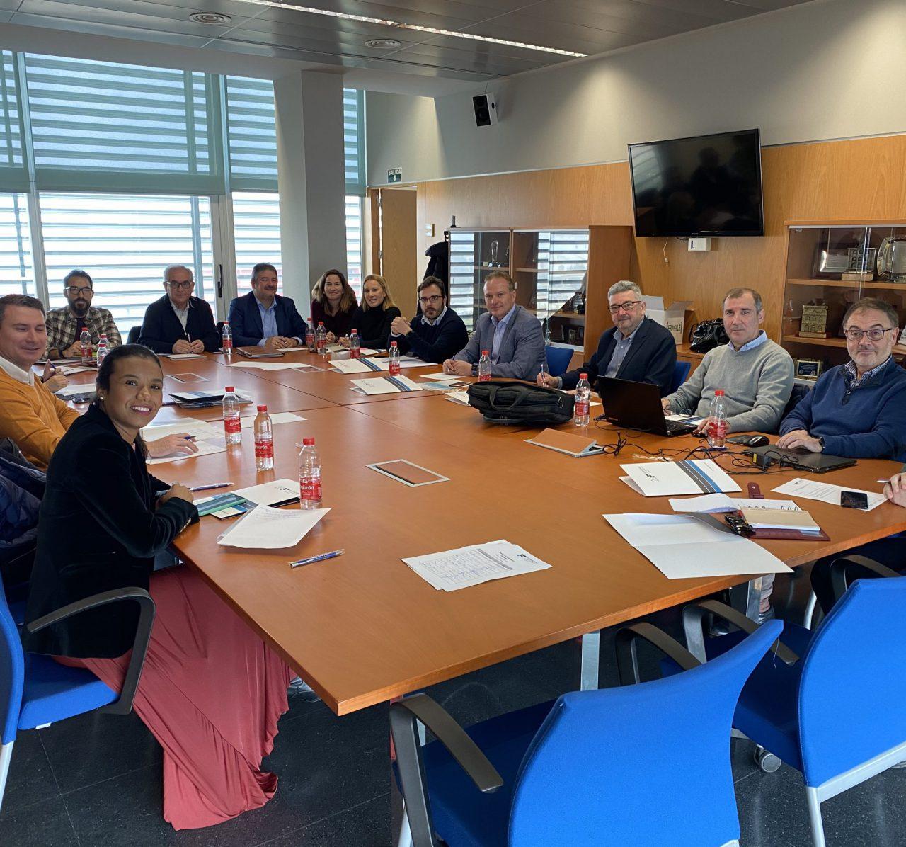 Preparación Día T Transferencia. Grupo de Innovación y Transferencia